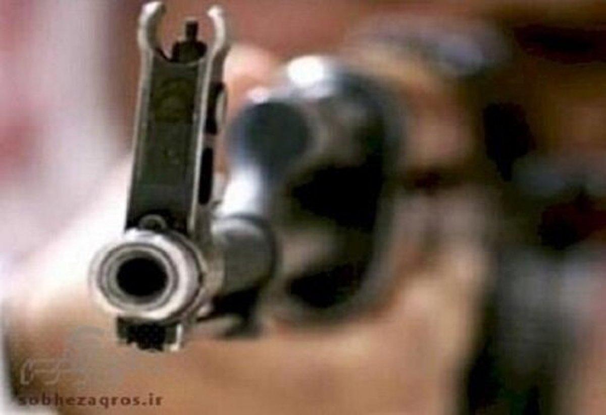 پدر47 ساله به دست پسرش در رشت به قتل رسید