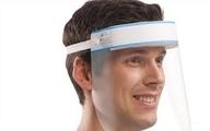 محافظهای پلاستیکی و شفاف صورت. بهترین جایگزین برای  استفاده از ماسک