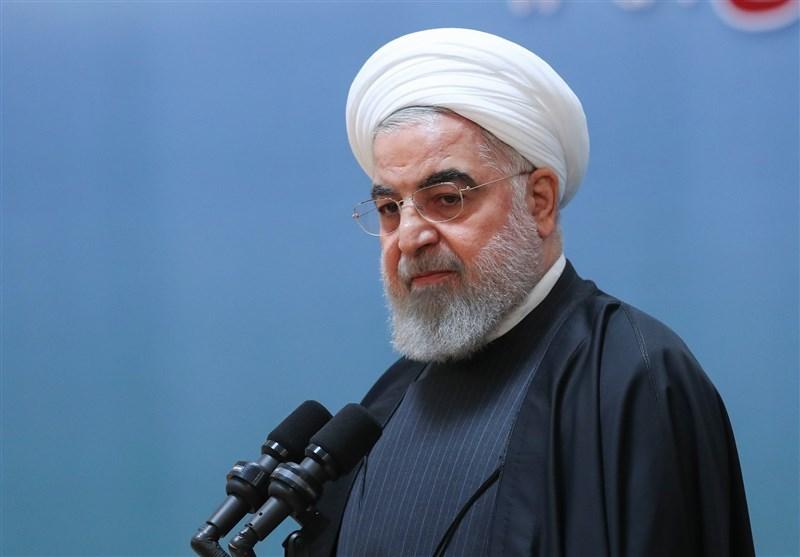 7عملکرد مهم اقای روحانی در 8 سال  |  باید از آقای روحانی تشکر کرد
