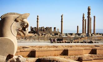 از کولوسیوم روم تا تخت جمشید ایران |  چرا باید به تاریخ خود افتخار کنیم؟
