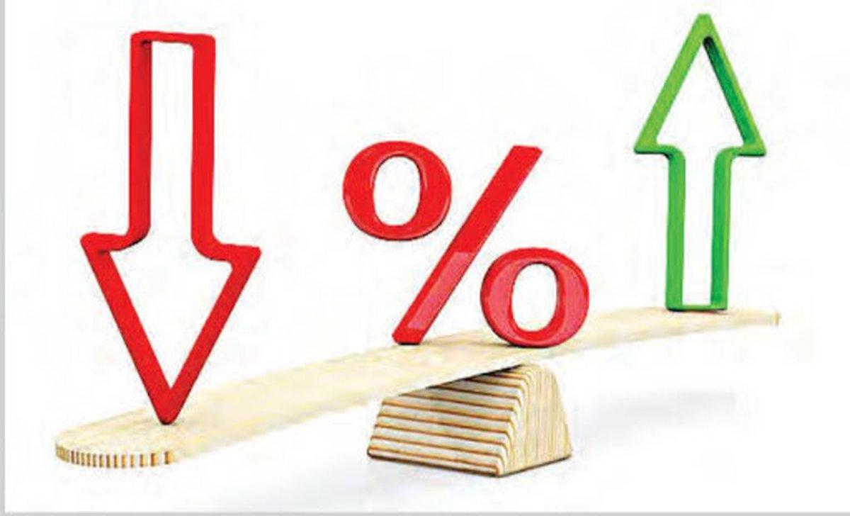 کاهش نرخ سود بین بانکی