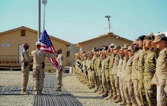 بایدن خواستار ایجاد پایگاه های نظامی در عربستان شد| بایدن به بهانه ایران هراسی پروژه های آمریکا را پیش می برد