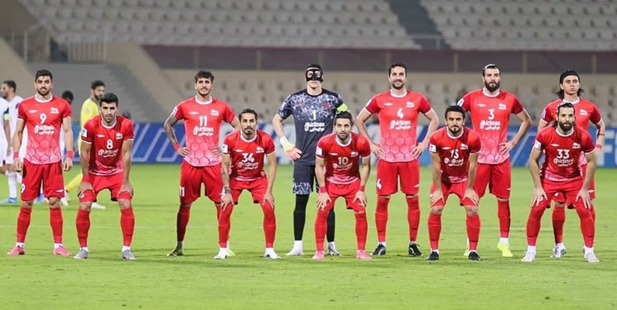 لیگ قهرمانان آسیا  |  بازی تیمهای ایران و عربستانی در  یک کشور بیطرف برگزار میشود