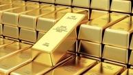 افزایش چشمگیرقیمت طلا در روز چهارشنبه