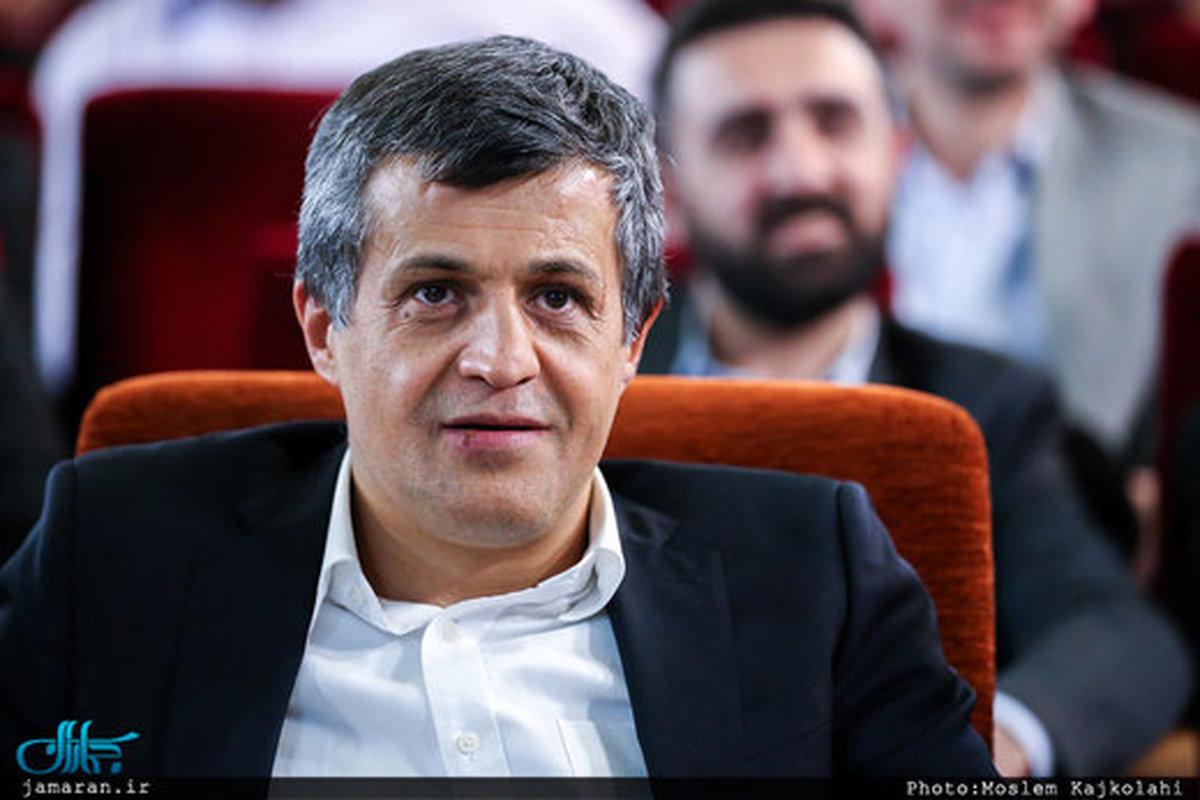 جزییات قرارداد مالی شهرداری تهران با یاسر هاشمی