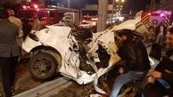 خودرو | تصادف  مرگبار در جاده بم - کرمان