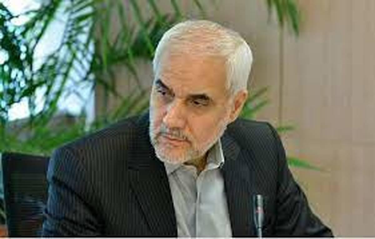 مهرعلیزاده با واکنش تند ازحق خود دفاع کرد