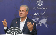 روزهای سخت آقای سخنگو /چهار سنت و رسم متفاوت در سخنگویی علی ربیعی