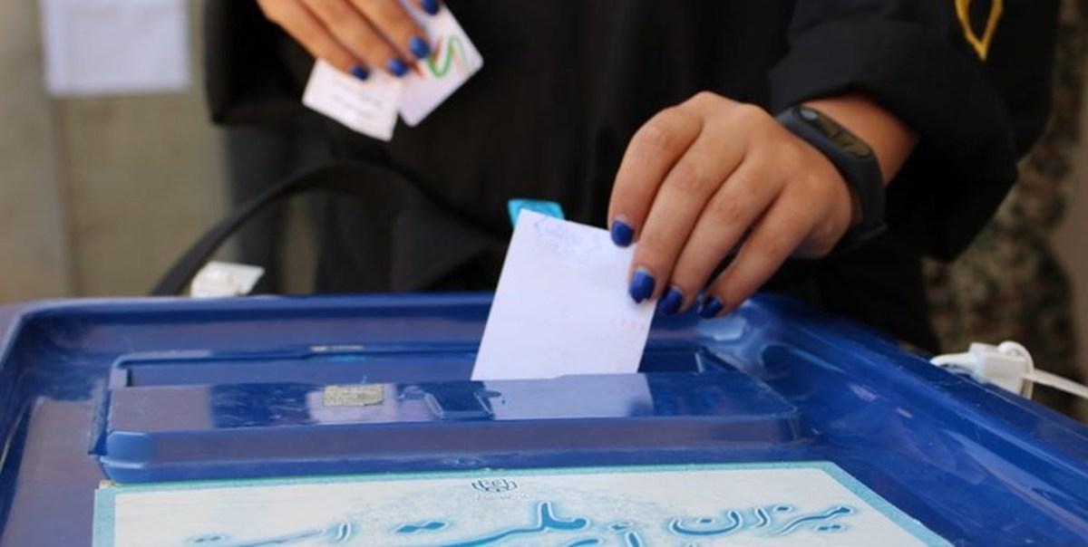 زمان اخذ رای تا ساعت ۱۹ تمدید شد