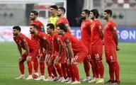 عراق 0- ایران 3؛   |  ایران ، عراق را در هم کوبید