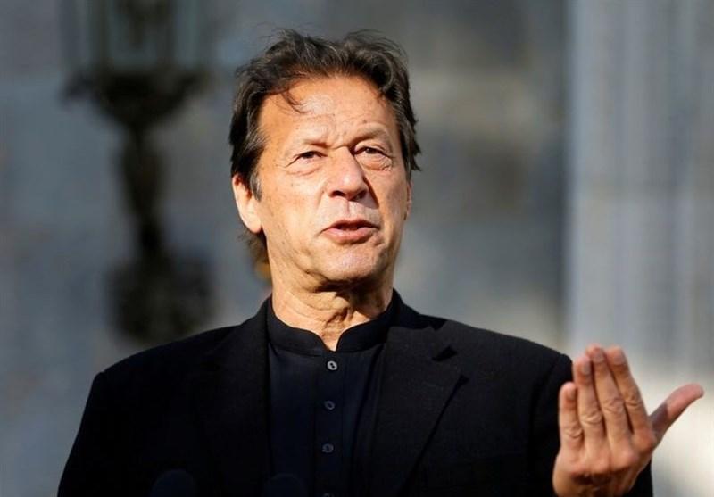 عمران خان: ما نه مسئول اقدامات طالبان و نه سخنگوی این گروه هستیم