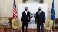 بازگشت آمریکا به برجام   گفتوگوی بورل و بلینکن