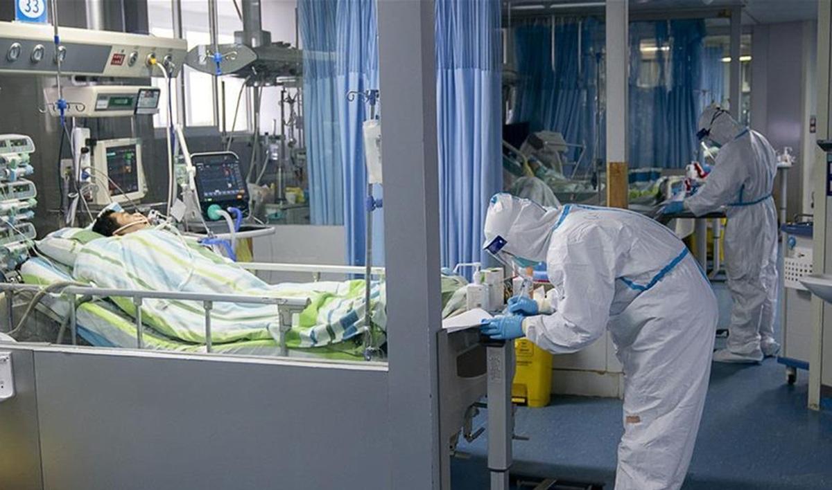 پیشپرداخت بیمارستانهای خصوصی تهران برای پذیرش بیماران کرونا      ۲۰ تا ۵۰ میلیون تومان