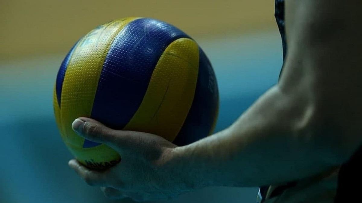 تیم والیبال جوانان ایران سد کوبا را شکست داد