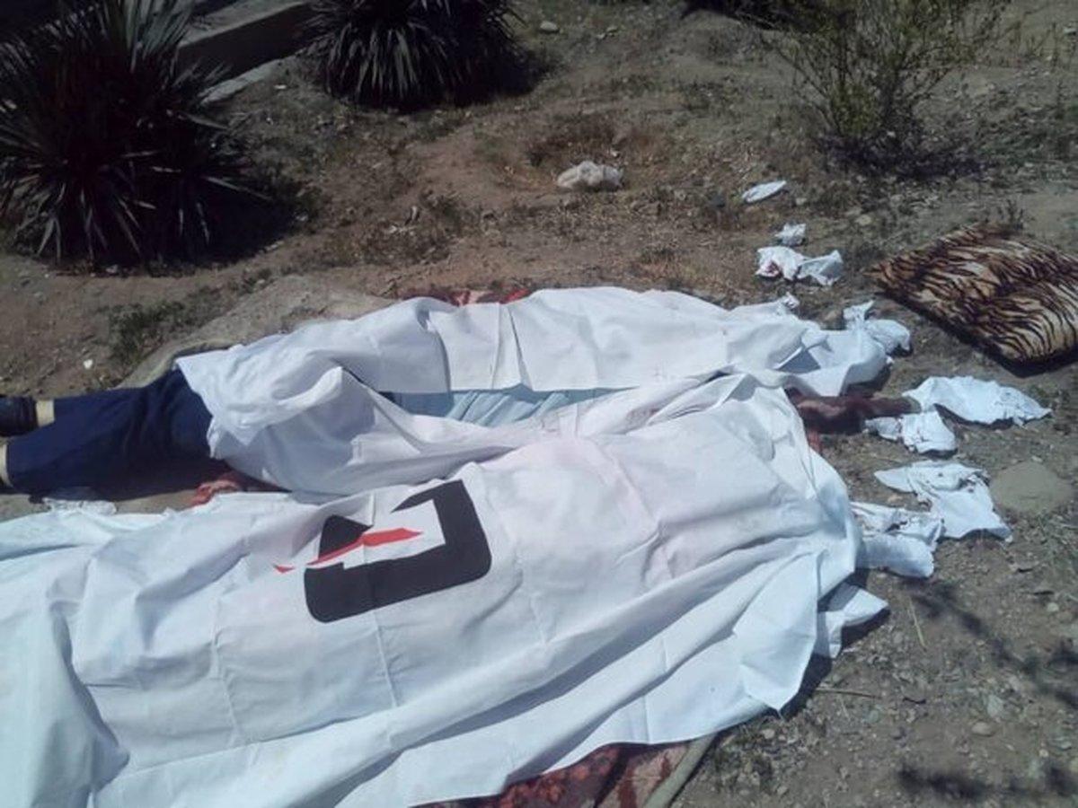 مرگ ۴ جوان در تصادف محور مبارکه- شهرضا