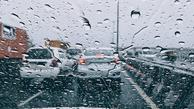 نفوذ سامانه بارشی به آسمان تهران از بعدازظهر پنجشنبه