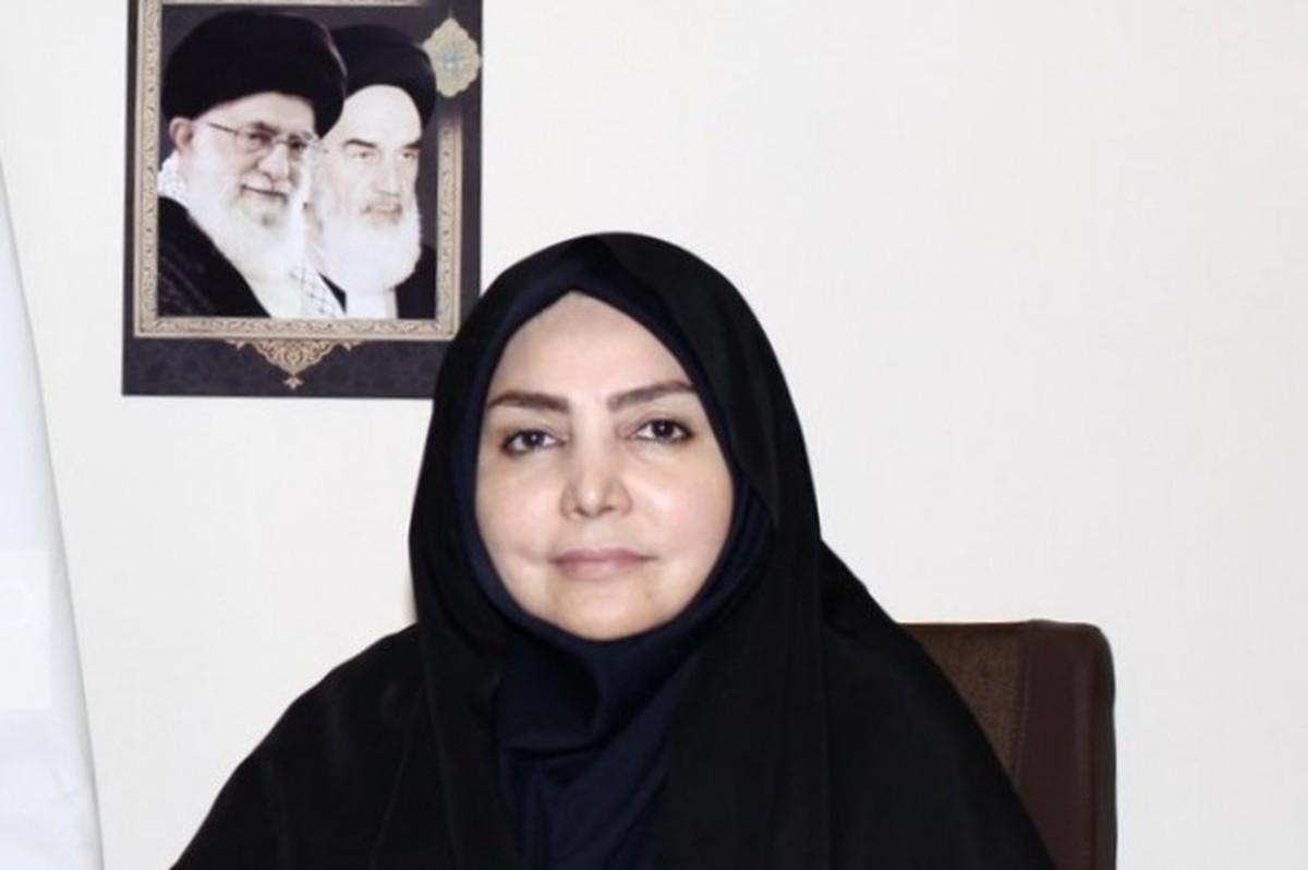 بیوگرافی دکتر سیما سادات لاری سخنگوی جدید وزارت بهداشت .