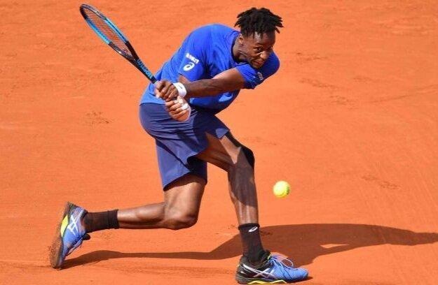 تنیس  |  گائل مونفیس پس از شکست در مسترز رم با حمله های نژادپرستانه و تهدید روبرو شد.