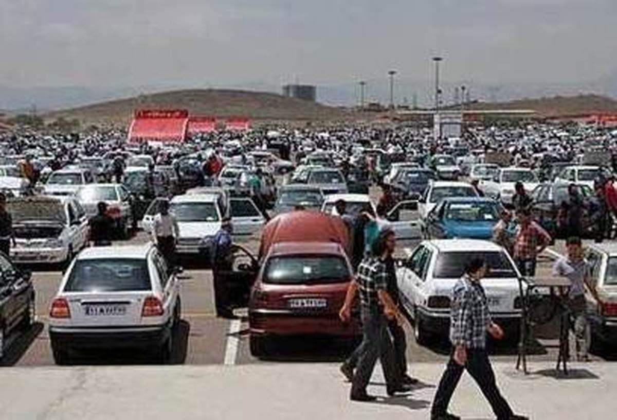 قیمت خودرو در مقایسه با گذشته عادلانه، منطقی و واقعی تر است!