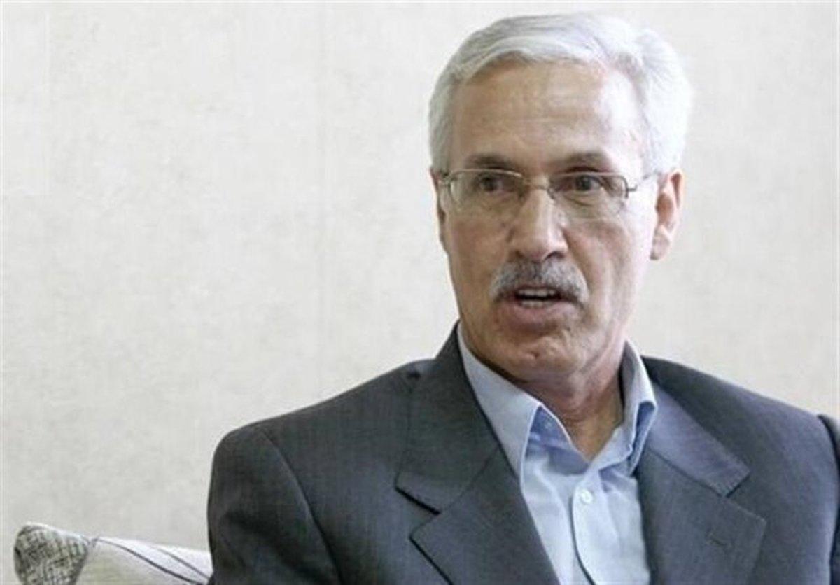 ذوالفقارنسب: مربیان درجه یک خارجی به ایران نمیآیند