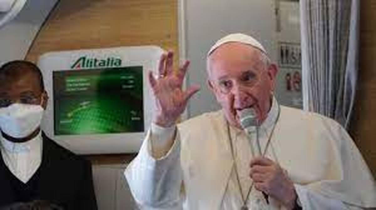 نژادپرستی  |  رهبر کاتولیکهای جهان نژادپرستی را به ویروس تشبیه کرد