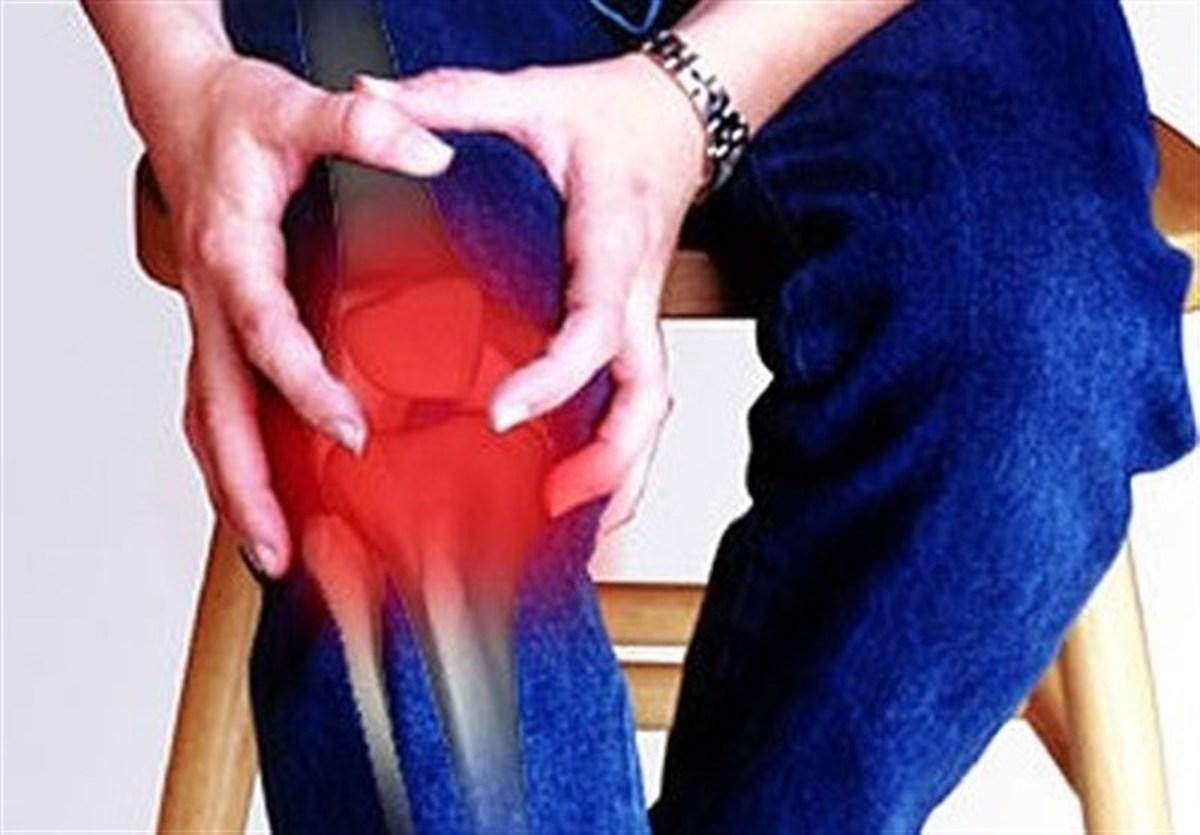 درمان آرتروز با روشهای دارویی  همراه رژیم غذای مناسب