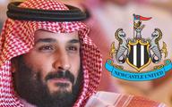 اعتراضات گسترده به خرید باشگاه نیوکاسل  |  مخالفت با انتقال مالکیت باشگاه نیوکاسل به سعودیها