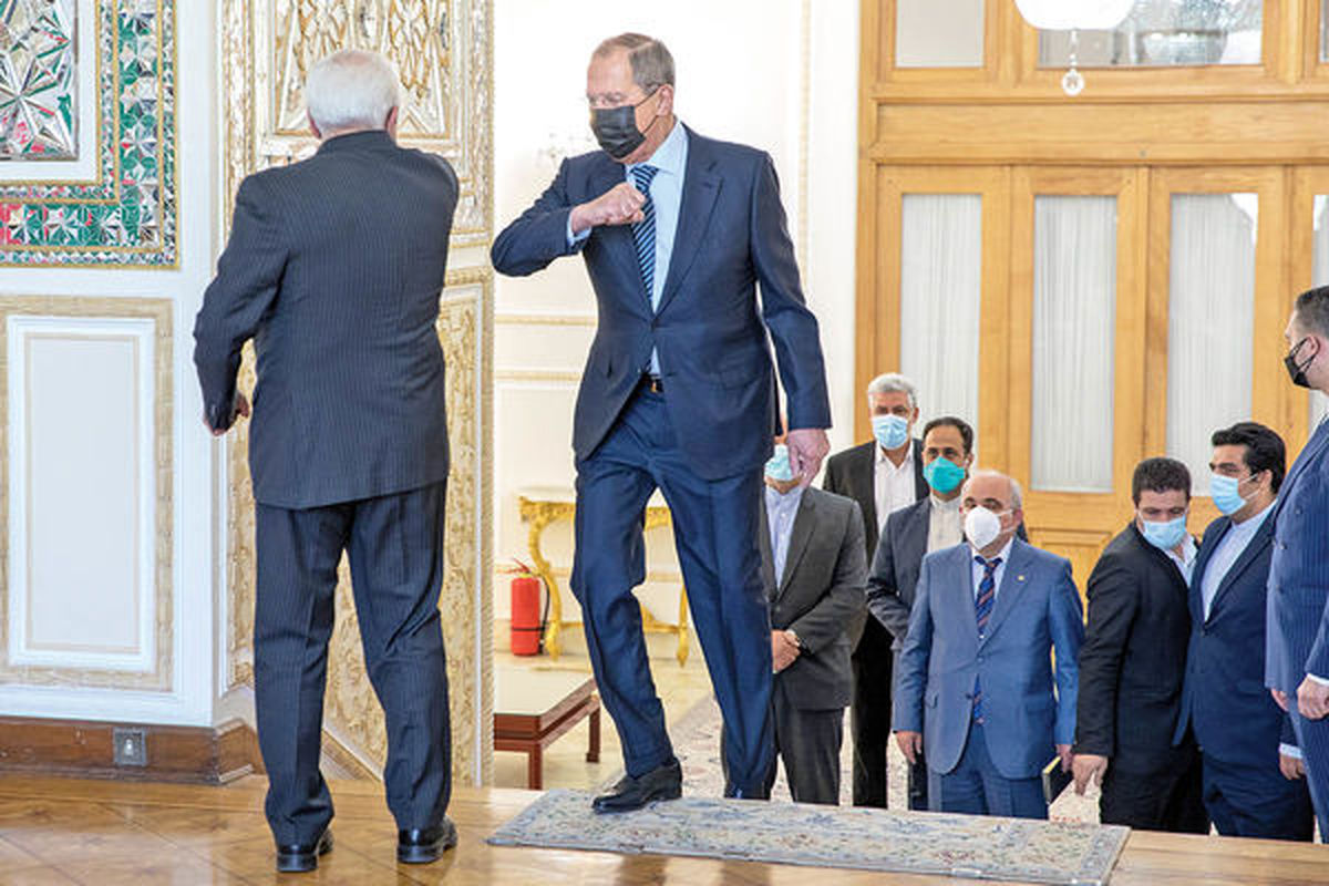تنها راه احیای برجام از نگاه مسکو | چهار محور سفر لاوروف به تهران چه بود؟