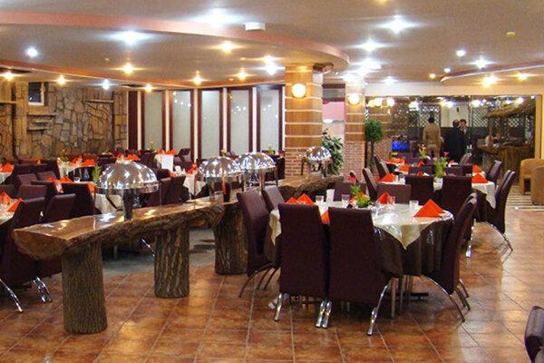 درتهران ۲۵ درصد رستورانهای تهران تعطیل شدند