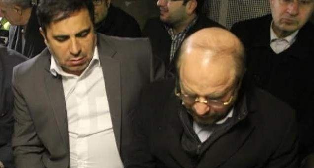عیسی شریفی به 20 سال حبس قطعی محکوم شد| محکومیت عیسی شریفی قائم مقام قالیباف در شهرداری تهران