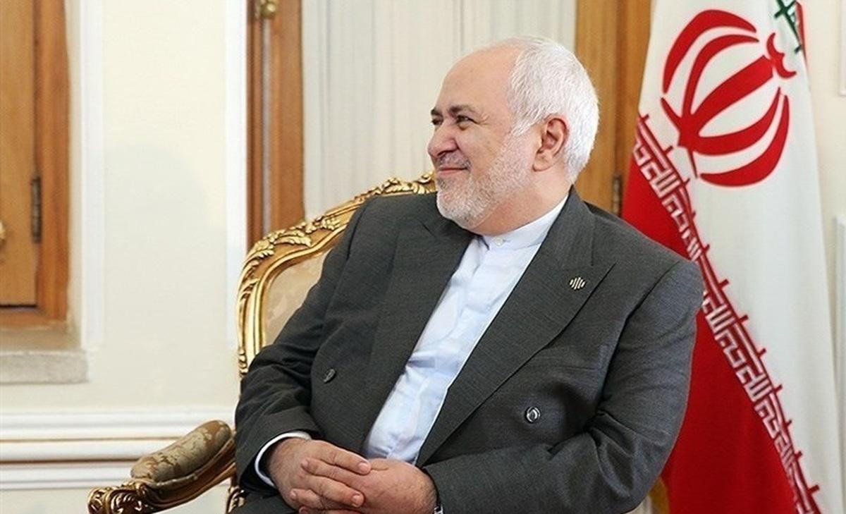 تبریک ظریف به وزیر خارجه جدید سوریه
