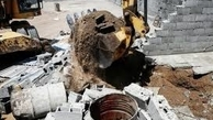 سرقت  |  عوامل سرقت ۶۰۰ هزار لیتر فراوردههای نفتی دستگیر شدند