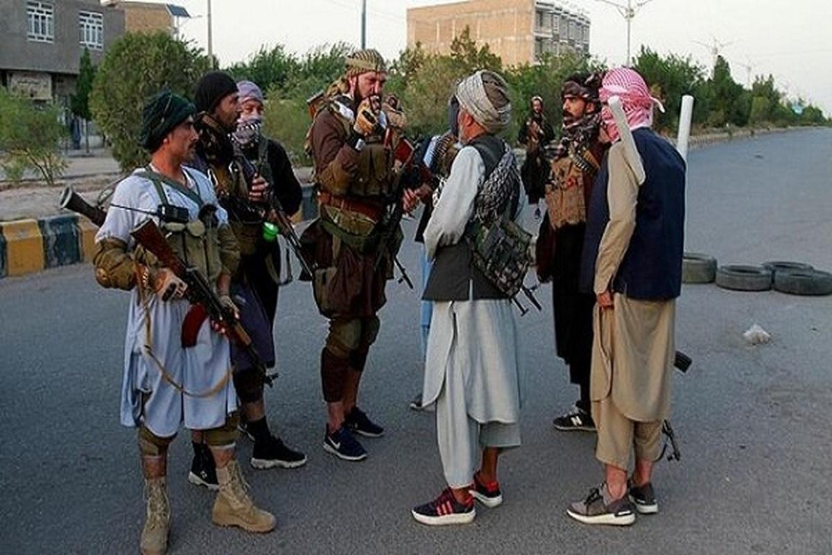 کنسولگری جمهوری اسلامی ایران در مزار شریف به کابل منتقل شد