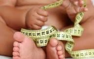 وزارت بهداشت      کرونا باعث چاقی بیشتر کودکان شده است