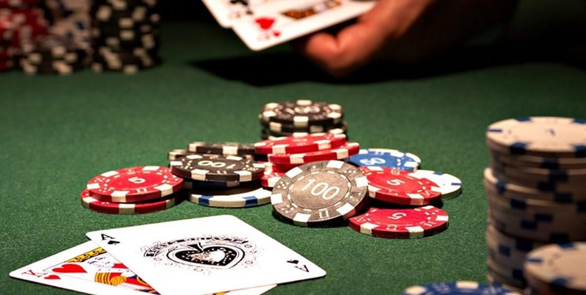 انهدام ۳ باند قمار با گردش مالی ۲ هزار میلیاردی