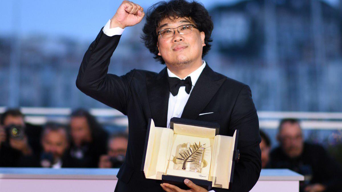 برنده اسکار بهترین فیلم، انیمیشن میسازد