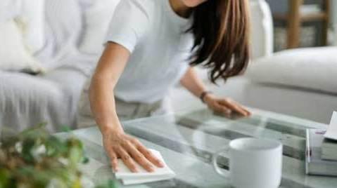 در چین کار خانه کنید حقوق می گیرید!+ مردی مجبور به پرداخت حقوق به همسرش برای کار خانه شد