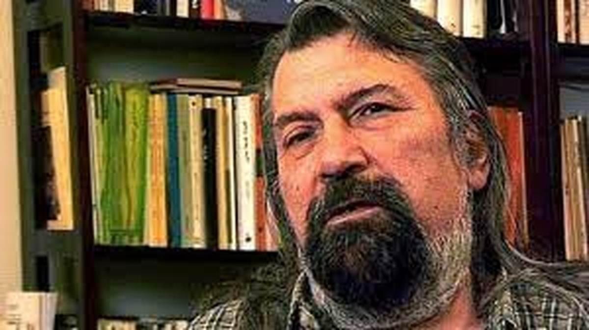 اسماعیل خویی شاعربلند آوازه ایرانی درگذشت
