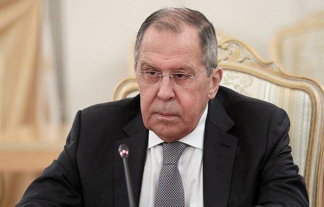 لاوروف: دولت بایدن نشان دهد که قصدش برای بازگشت به برجام جدی است