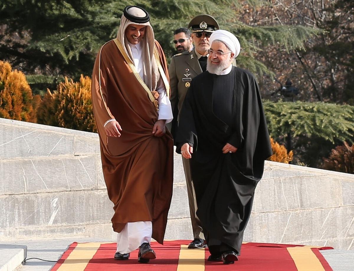 قطر چگونه میخواهد جای عمان را به عنوان میانجیگر بگیرد؟