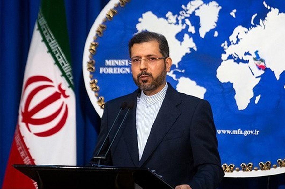 ابراز همدردی ایران با دولت و ملت یونان