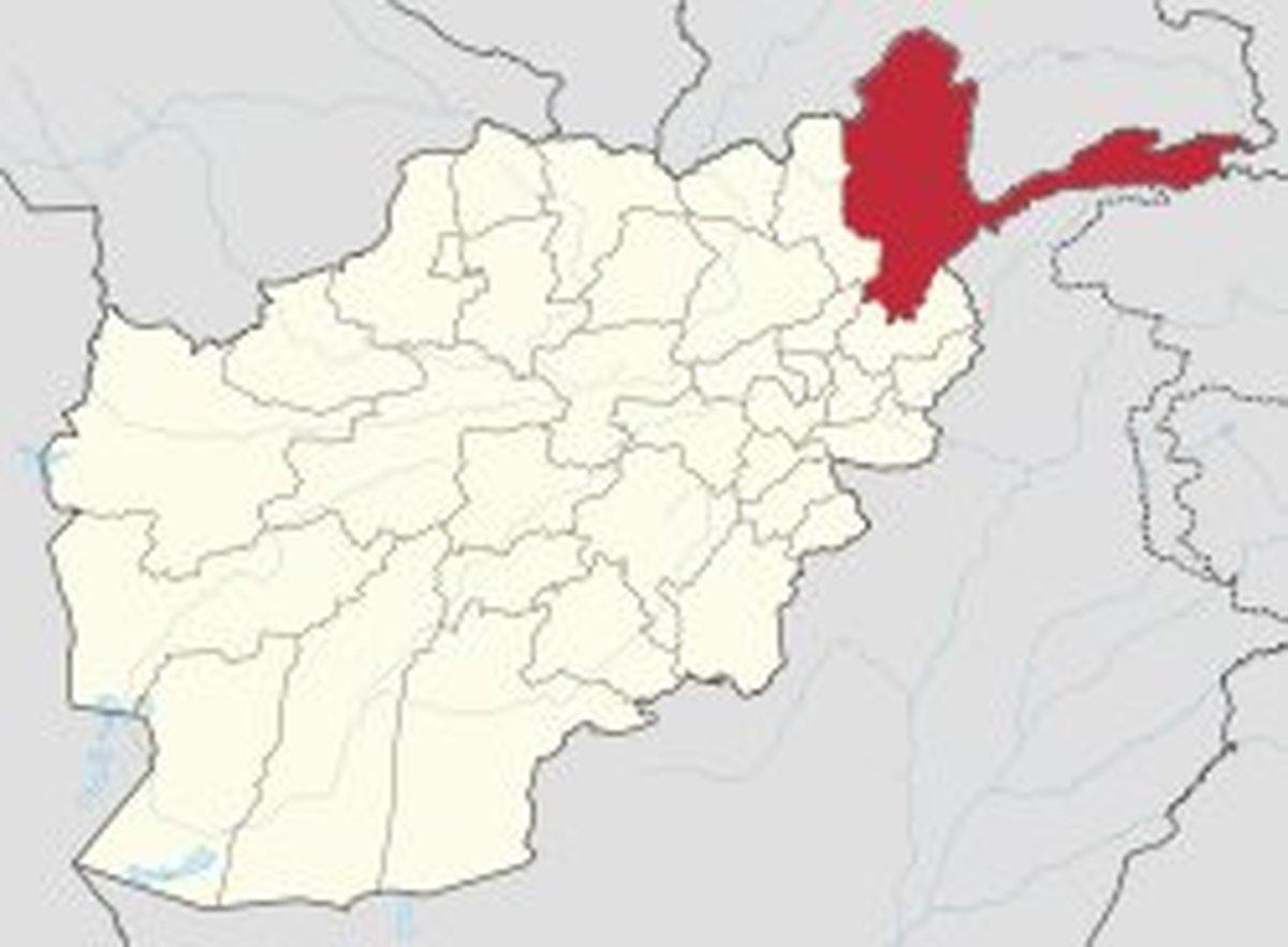 طالبان مدعی تصرف بدخشان شد | اشرف غنی در مزارشریف