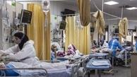 زالی: افزایش مراجعان روزانه سرپایی کرونا در تهران