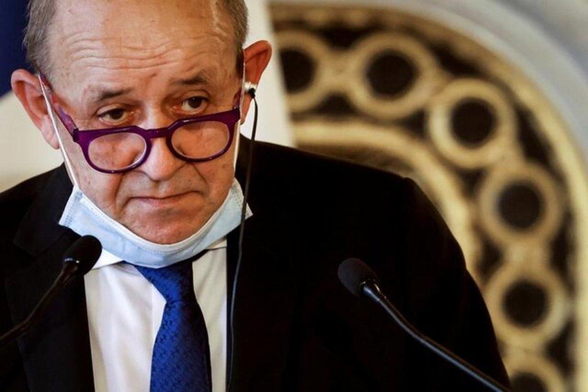 لودریان: اروپاییها روی تحریم مقامات لبنان قبل از پایان ماه جاری توافق دارند