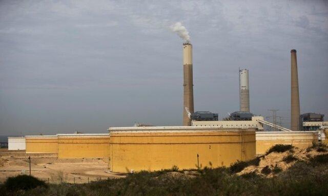 توافق یک شرکت اسرائیلی برای انتقال نفت امارات به اروپا