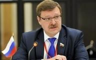 واکنش روسیه به حمله هوایی آمریکا به سوریه: این اقدام، تنها وخامت اوضاع را افزایش خواهد داد