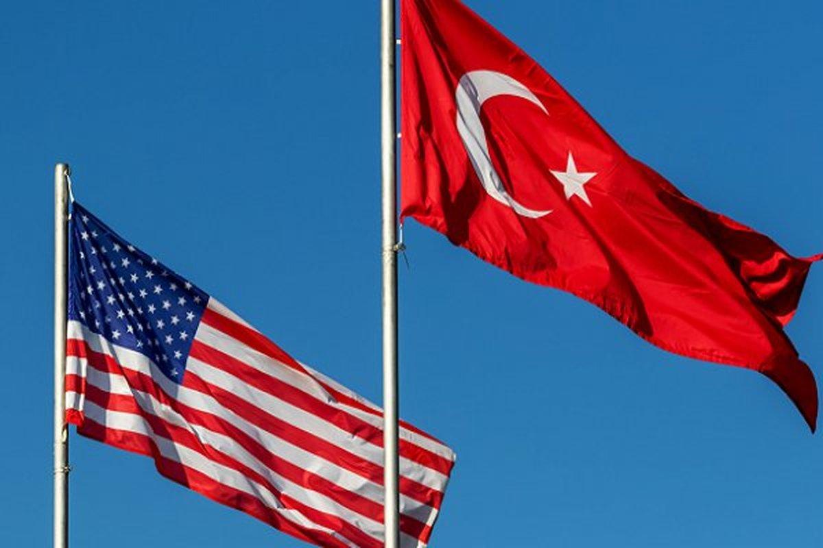 آتشبس موقت آمریکا و ترکیه