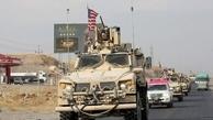 وسیله انفجاری    جزئیات انفجار در مسیر کاروان ائتلاف آمریکا در عراق