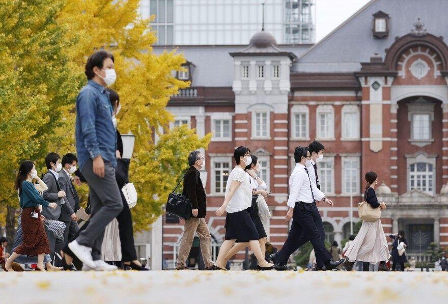 محققان ژاپنی  |   آنتی بادی کرونا احتمالا تا ۶ ماه در بدن باقی میماند