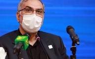 وزیر بهداشت: مراجع تقلید گفتند به لحاظ فقهی همه ما باید واکسن بزنیم